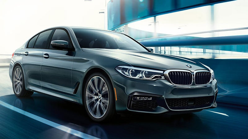 2019 BMW 5 Series | BMW 5 Series in Sterling, VA | BMW of ...
