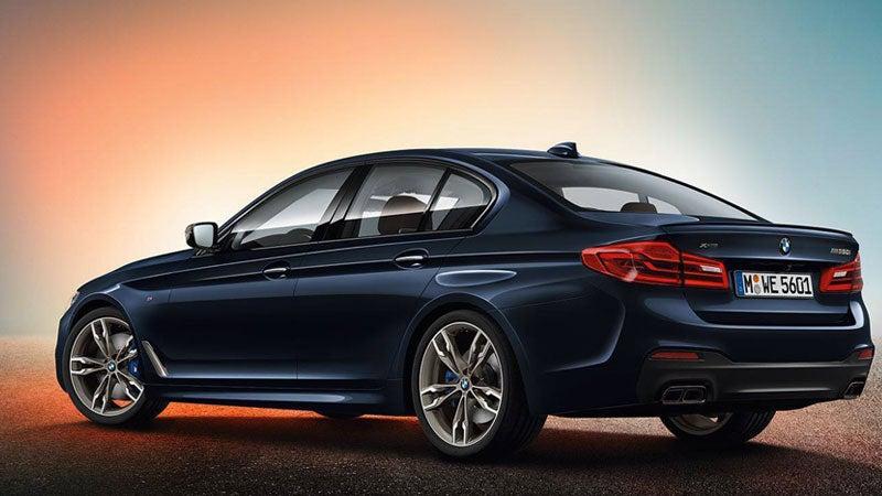 BMW 5 Series In Sterling, VA