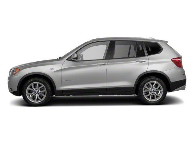 2011 BMW X3 XDrive28i In Sterling VA