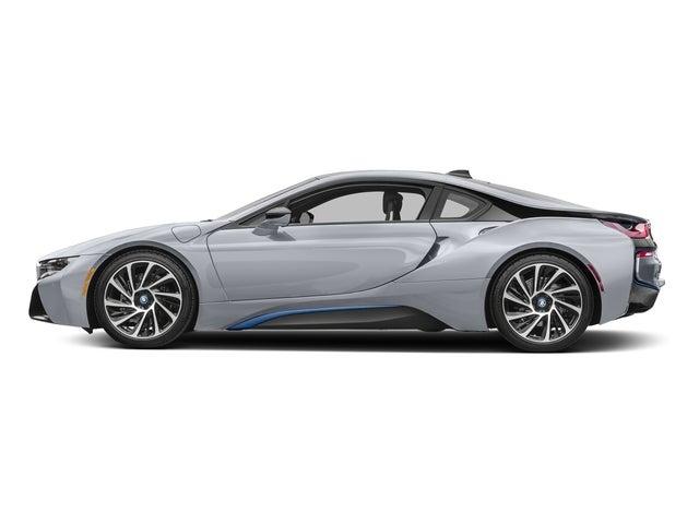 2017 Bmw I8 Coupe In Sterling Va Washington D C Bmw I8 Bmw Of