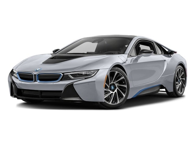 2017 Bmw I8 Coupe In Sterling Va Washington D C Bmw I8 Bmw Of