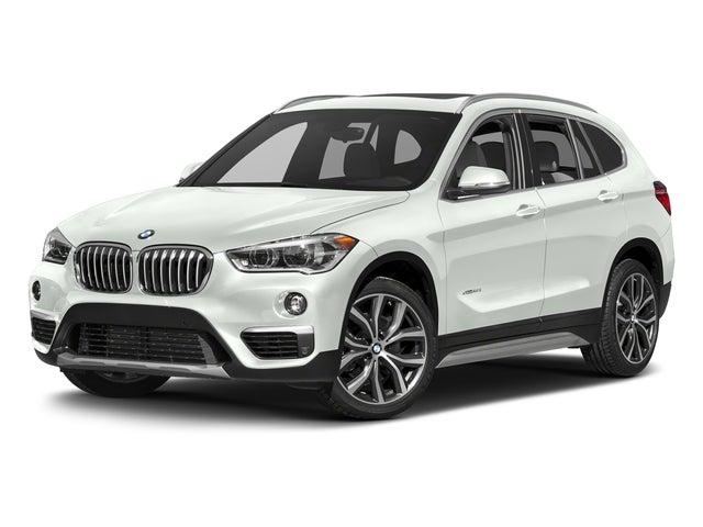 2018 BMW X1 xDrive28i in Sterling, VA | Washington D.C. BMW X1 | BMW ...