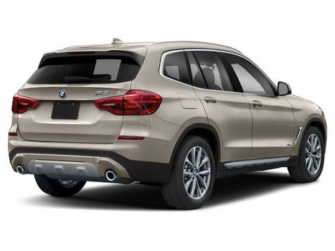 2020 BMW X3 M40i Sports Activity Vehicle in Sterling, VA