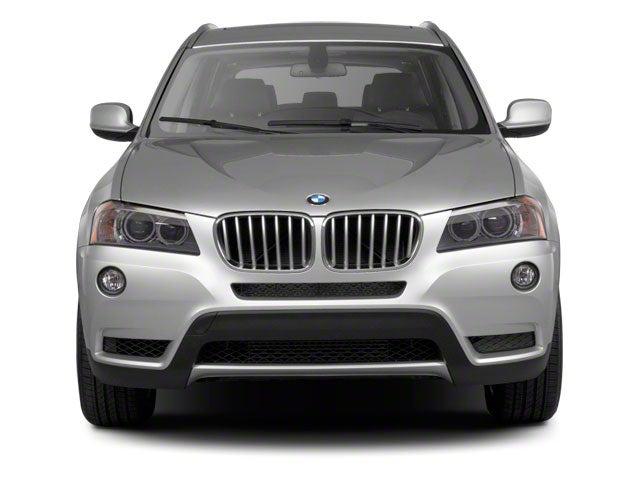 2011 BMW X3 XDrive35i In Sterling VA