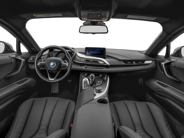 2017 Bmw I8 Coupe In Sterling Va Of