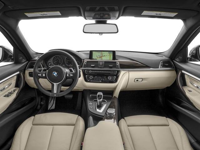 2018 BMW 3 Series 340i M Sport Line In Sterling VA