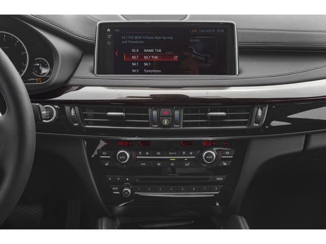 2019 Bmw X6 Xdrive35i Sports Activity Coupe In Sterling Va