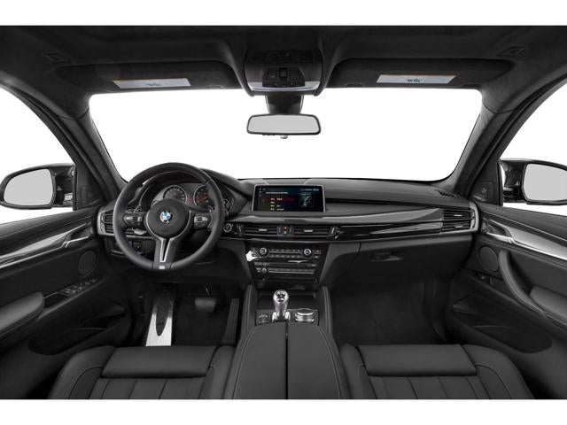 2019 Bmw X6 M Sports Activity Coupe In Sterling Va Washington