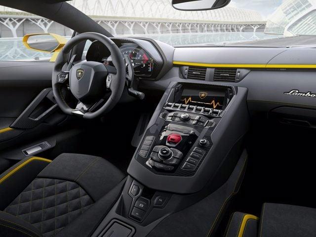 2018 lamborghini aventador s coupe in sterling, va | washington d.c.