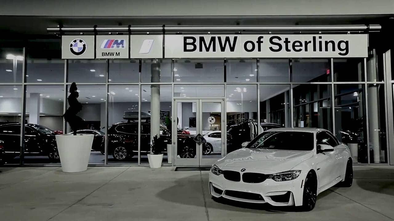 BMW Finance Center | BMW Lease | Finance a BMW near Reston, VA